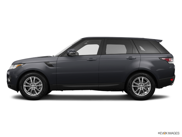 2015 Land Rover Range Rover Sport 5.0 Supercharged
