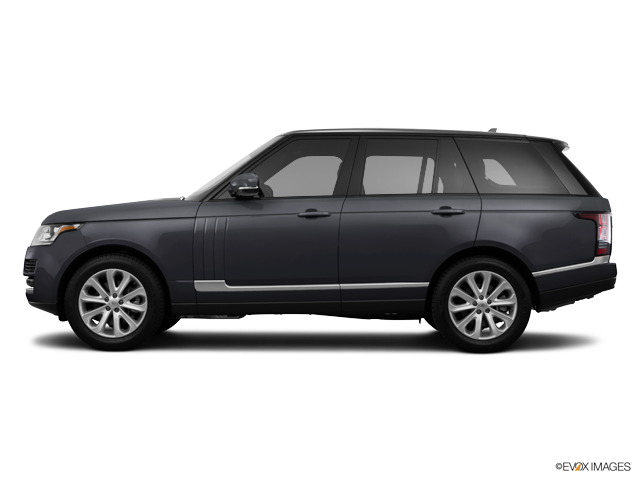 2015 Land Rover Range Rover 5.0 Supercharged Autobiography