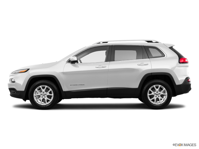 2016 Jeep Cherokee High Altitude