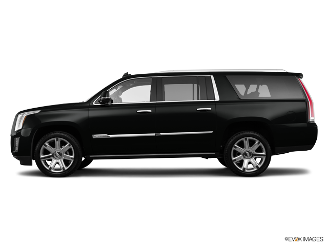 2016 Cadillac Escalade ESV Premium Collection