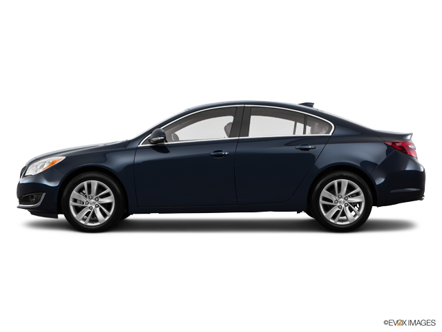 2016 Buick Regal null
