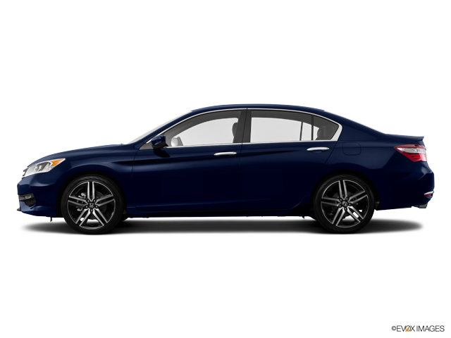 2016 Honda Accord Sedan Sport