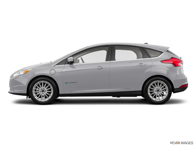 2016 Ford Focus Electric Base