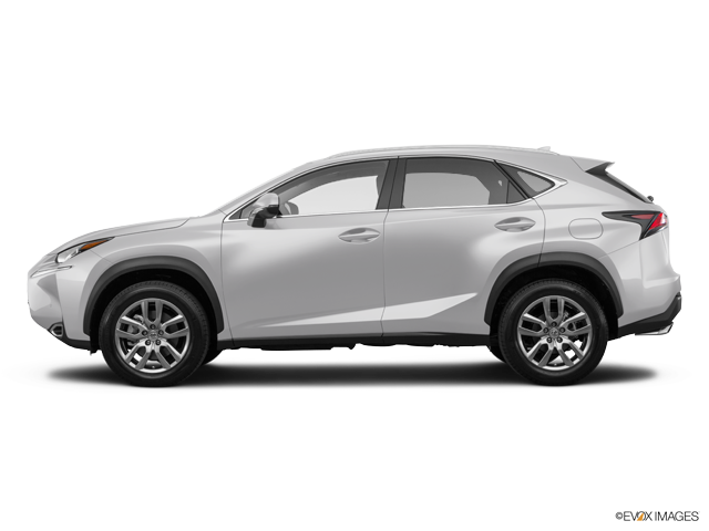 2016 Lexus NX 200t AWD w/Leather,Sunroof,Heated Front Seats, And Back