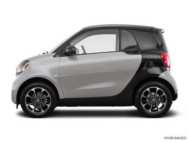 2016 smart fortwo Passion/Pure/Prime/Proxy