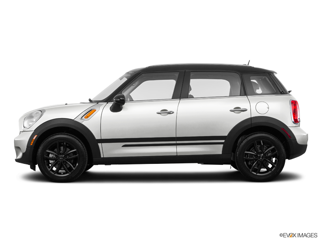 2016 MINI Cooper Countryman null
