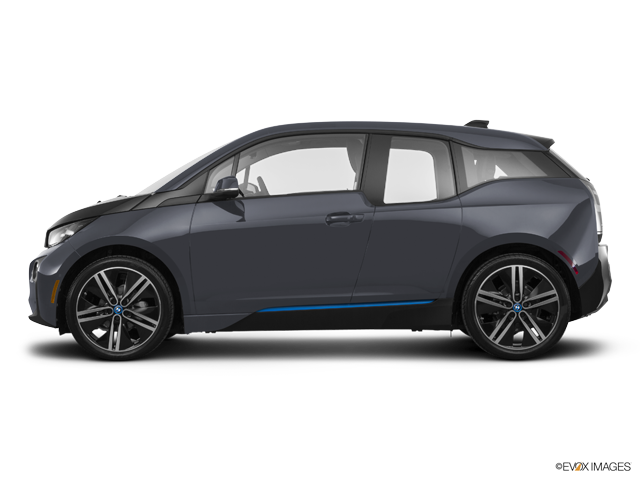 2016 BMW i3 ,Navigation,Heated Front Seats, And Backup Camera.
