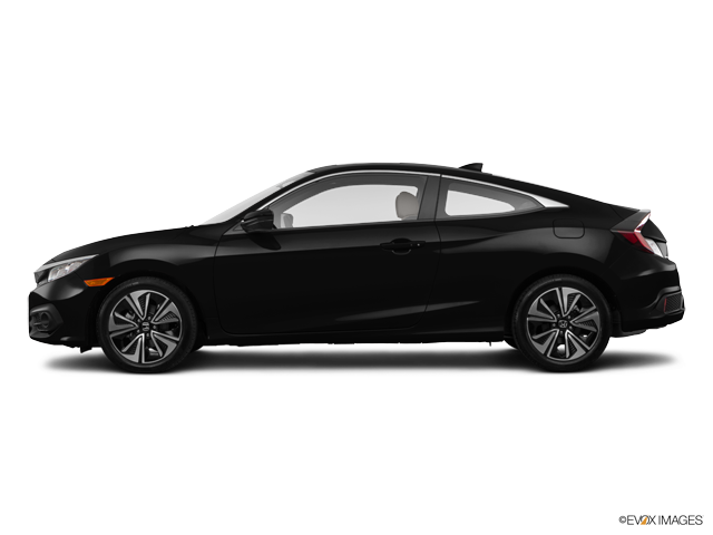 2016 Honda Civic Coupe EX-L