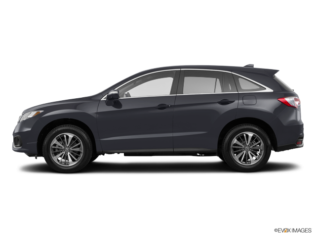 2017 Acura RDX AWD w/ Leather,Sunroof, And Heated Front Seats.