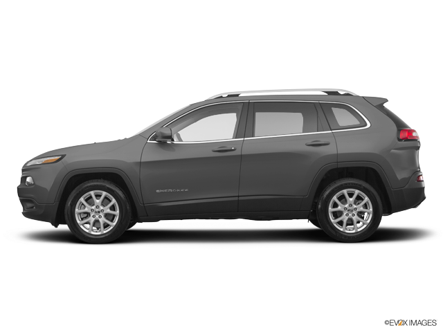 2017 Jeep Cherokee Limited