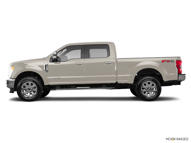 2017 Ford Super Duty F-350 SRW Platinum/XL/XLT/Lariat/King Ranch
