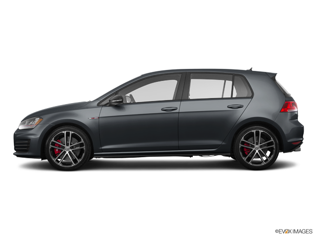2017 Volkswagen Golf GTI Sport 4-Door