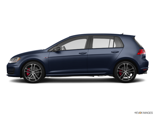 2017 Volkswagen Golf GTI SE 4-Door