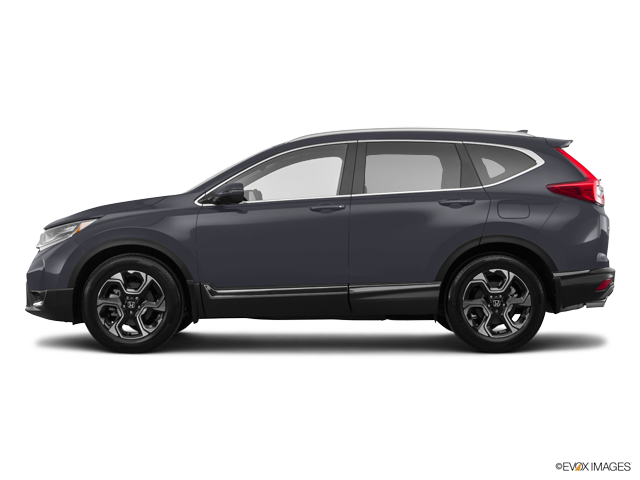 2017 Honda CR-V Touring
