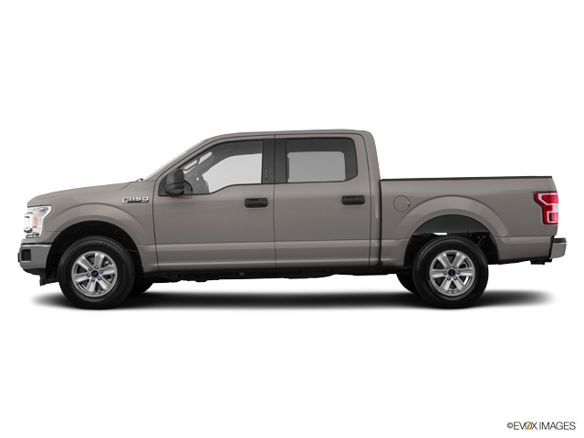 2018 Ford F-150 XL/XLT/LARIAT/King Ranch/Platinum/Limited