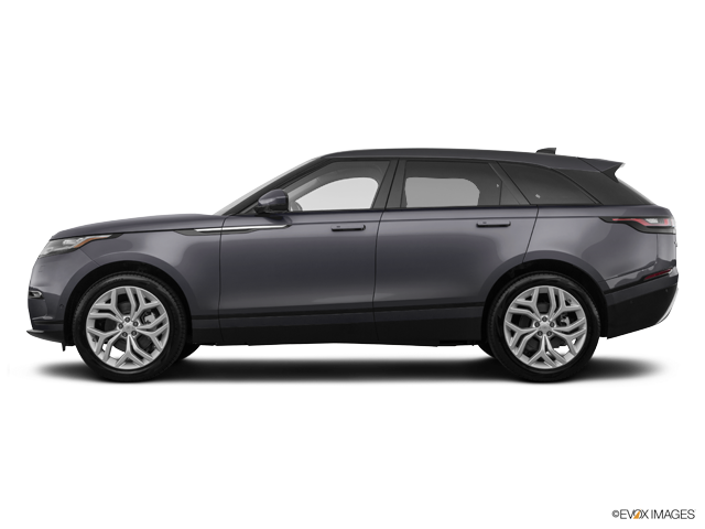 2018 Land Rover Range Rover Velar R-Dynamic HSE/First Edition