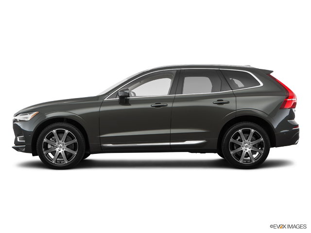 2018 Volvo XC60 Inscription