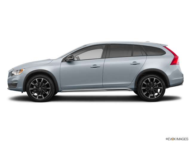 2018 Volvo V60 Cross Country null