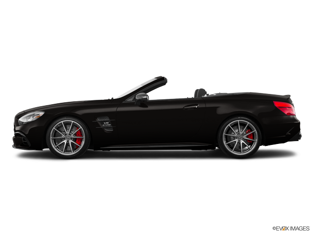 2018 Mercedes-Benz SL SL 450