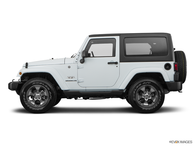 2018 Jeep Wrangler JK Unlimited Altitude