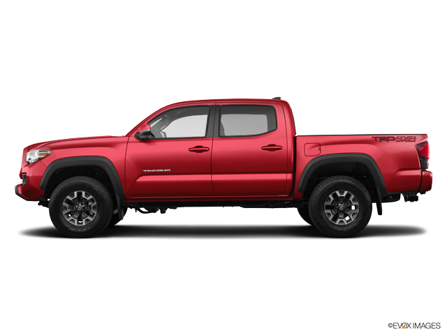 2018 Toyota Tacoma SR5/TRD Sport/TRD Off Road/Limited