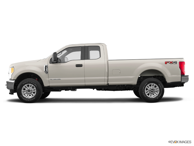 2018 Ford Super Duty F-350 SRW XL/XLT/LARIAT/King Ranch/Platinum/Limited