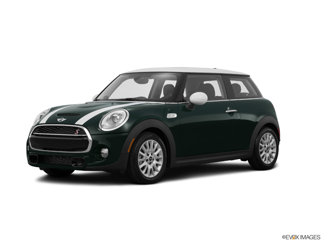2015 MINI Cooper Hardtop - Fair Car Ownership