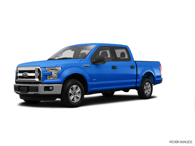 2015 Ford F-150 undefined