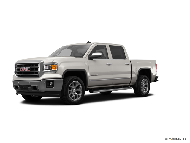 2015 GMC Sierra 1500 - Fair Car Ownership