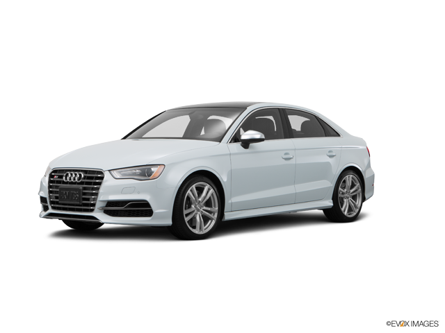 2015 Audi S3 - Fair Car Ownership