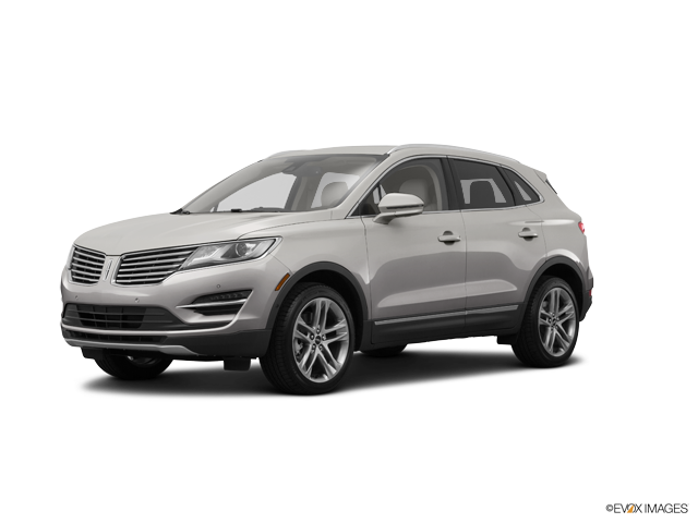 2015 Lincoln MKC 4D Sport Utility