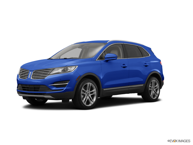 2015 Lincoln MKC undefined