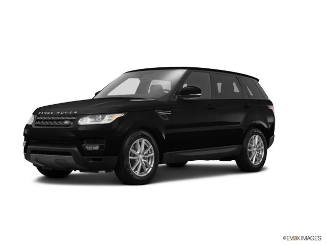 2015 Land Rover Range Rover Sport 3.0 Supercharged SE