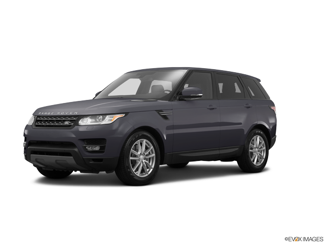 2015 Land Rover Range Rover Sport - Fair Car Ownership