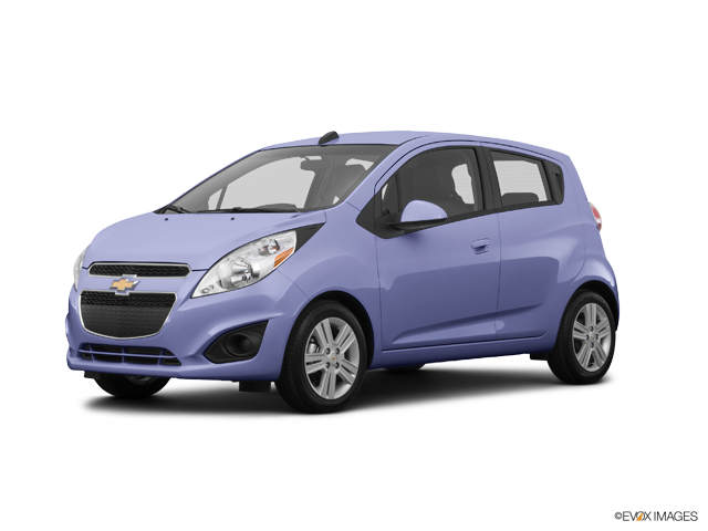 2015 Chevrolet Spark - Fair Car Ownership