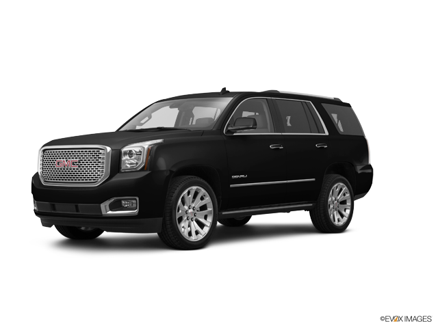 2015 GMC Yukon - Fair Car Ownership