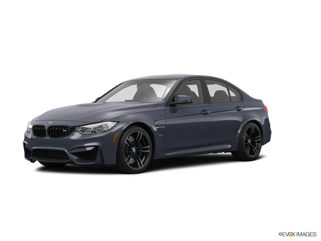 2015 BMW M3 - Fair Car Ownership