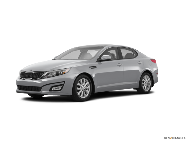 2015 Kia Optima - Fair Car Ownership