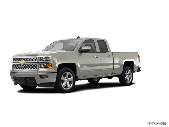 2015 Chevrolet Silverado 1500 - Fair Car Ownership