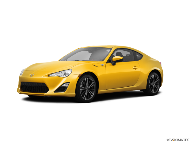 2015 Scion FR-S - Fair Car Ownership