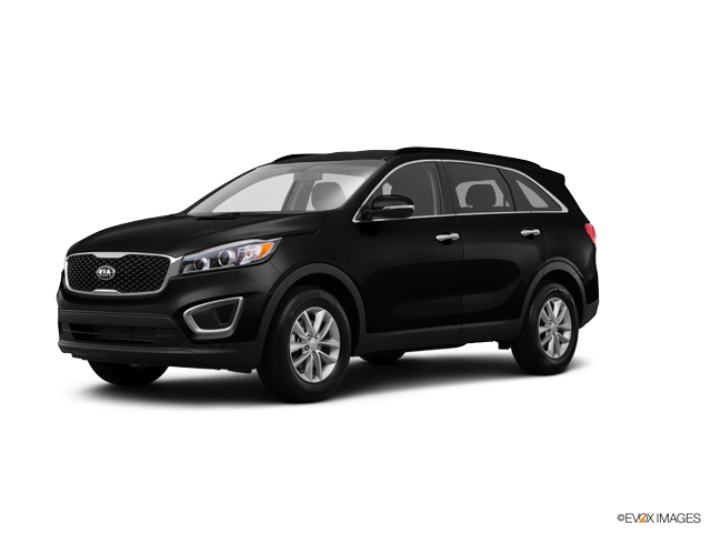 2016 Kia Sorento - Fair Car Ownership
