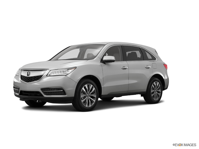 2016 Acura MDX - Fair Car Ownership