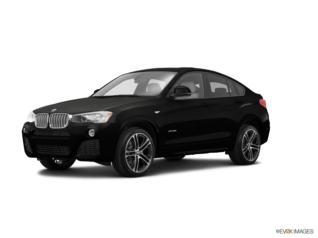 2016 BMW X4 - Fair Car Ownership