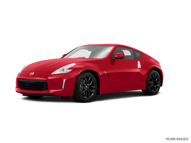 2016 Nissan 370Z undefined