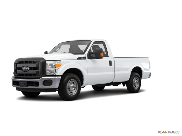 2016 Ford Super Duty F-250 SRW undefined