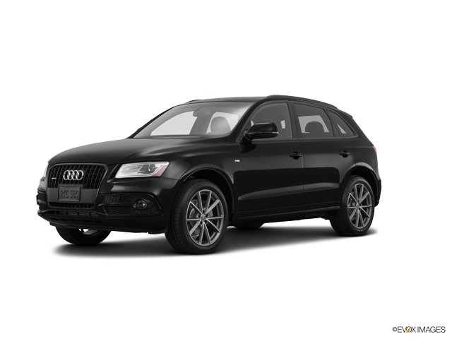 2016 Audi Q5 - Fair Car Ownership