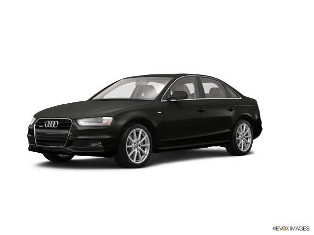 2016 Audi A4 - Fair Car Ownership