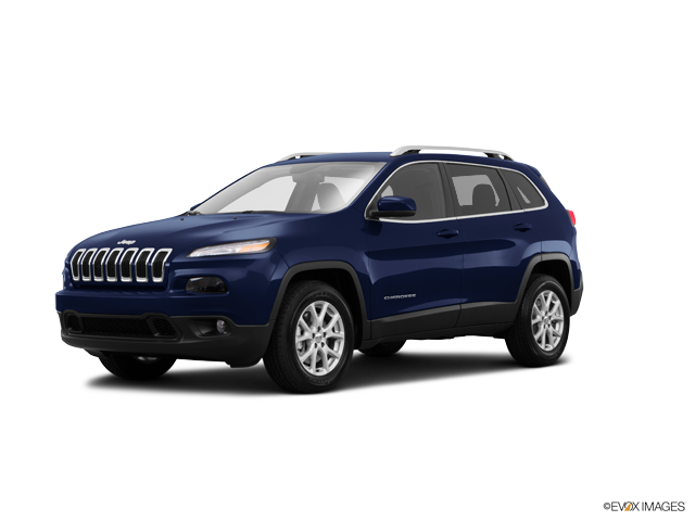 2016 Jeep Cherokee - Fair Car Ownership