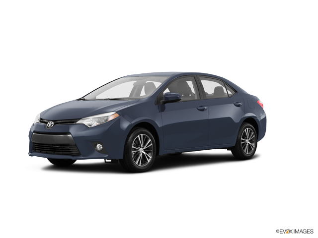 2016 Toyota Corolla undefined
