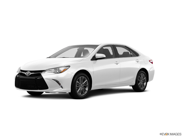 2016 Toyota Camry undefined